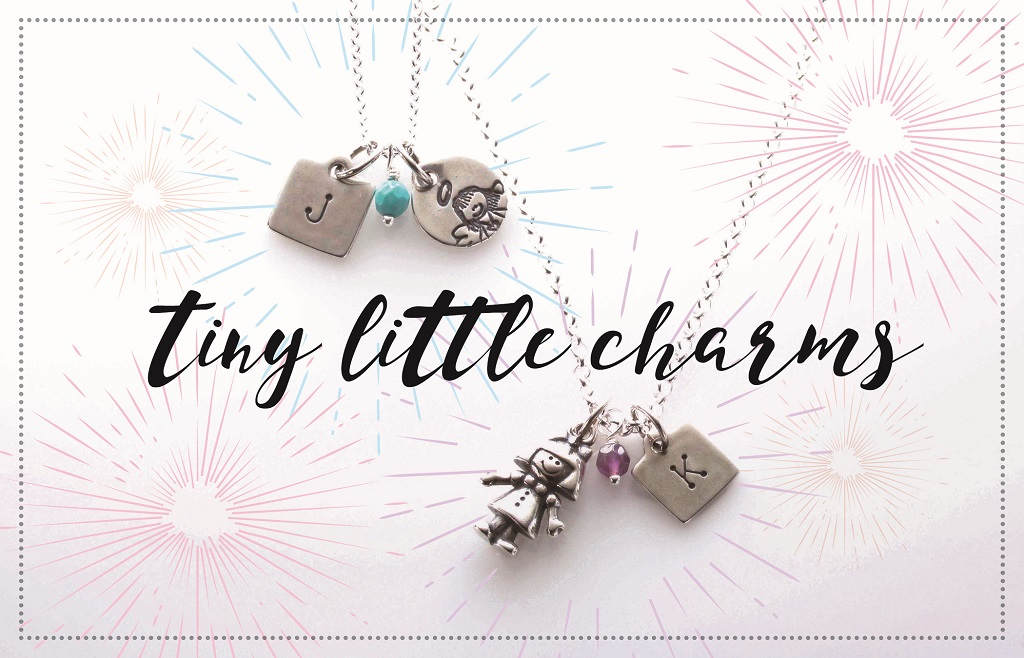 Tiny Little Charms